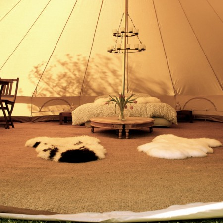 Bell Tent Accessories
