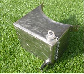water tank boiler 3.5l