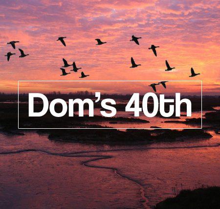 doms40th