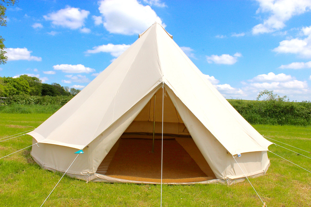 Gallery karma canvas for Canvas tent plans