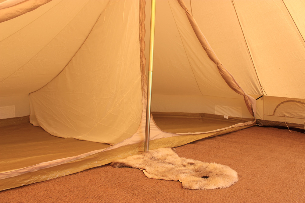 Inner Tents & Inner Tents | Karma Canvas