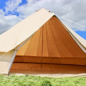 7M Bell Tents