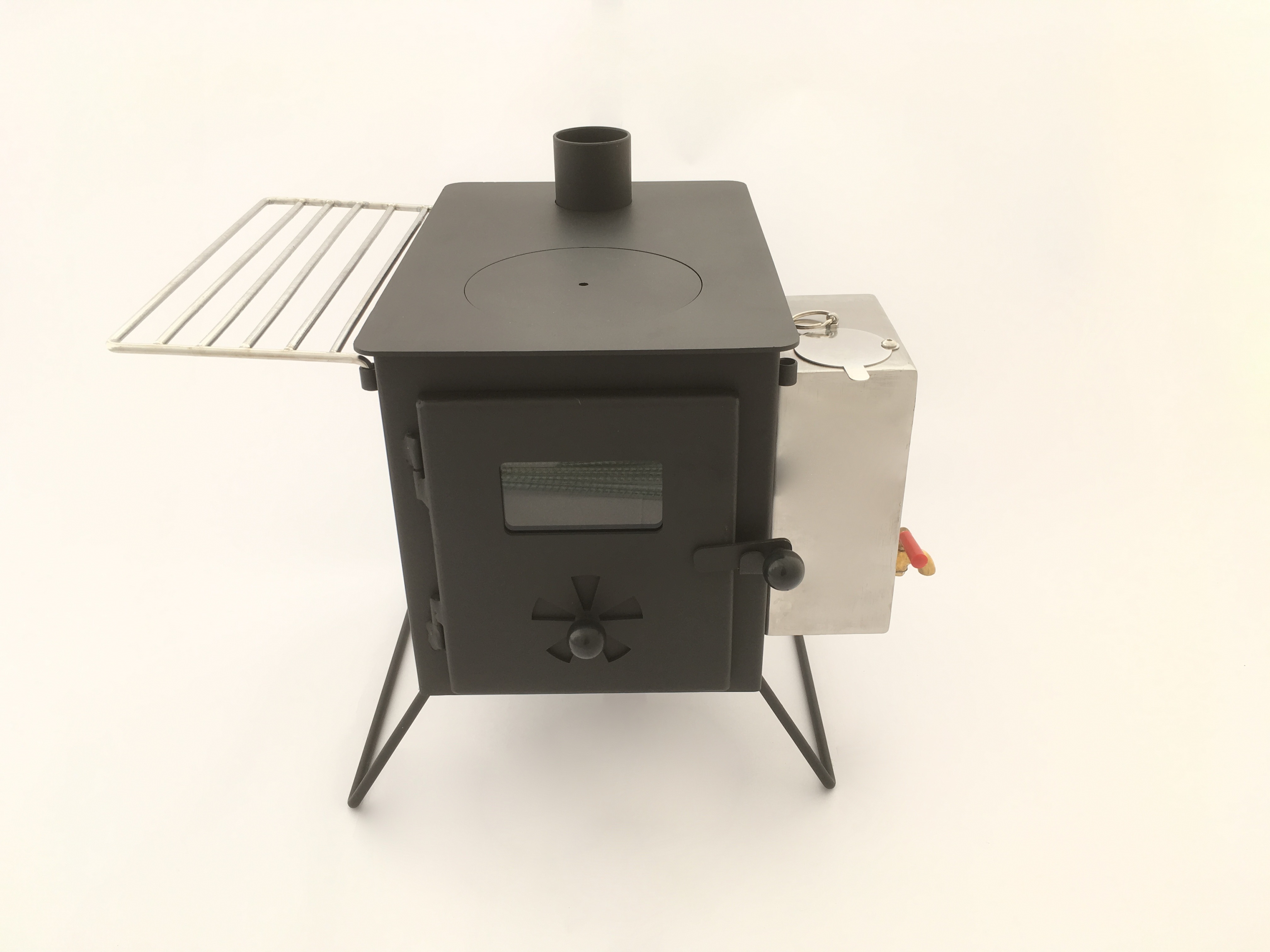 Nomad Stove Water Tank Boiler Karma Canvas