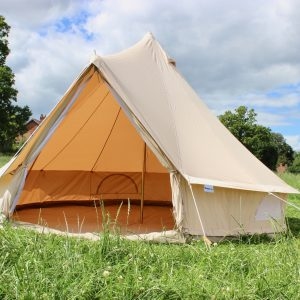 3M Bell Tents